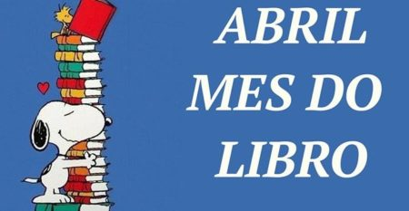Cartel MEs Do Libro Horizontal
