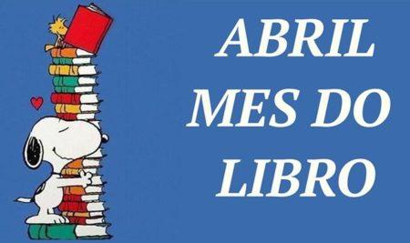 """O Concello da Guarda lanza a campaña """"Abril Mes do Libro"""""""