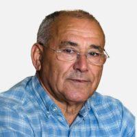 Paulino Rodriguez