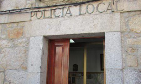 Publicadas as bases e solicitude para a contratación de dous auxiliares de Policía Local polo Concello da Guarda