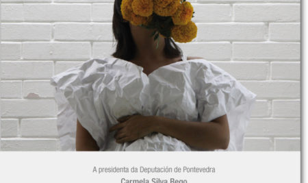 """O programa """"MULLERES EN ACCIÓN. VIOLENCIA ZERO"""" chega á Guarda de mans da artista Ana Arregui"""