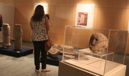 """Máis de 500 persoas xa visitaron a exposición  """"Viaxando pola historia, cen anos do MASAT"""""""
