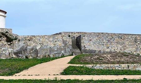 A Guarda e Caminha organizan unha andaina polas fortalezas do Baixo Miño este sábado