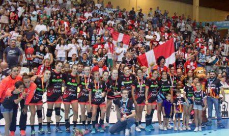 Parabéns ao Atlético Guardés, digno rival do Rocasa na Supercopa de España