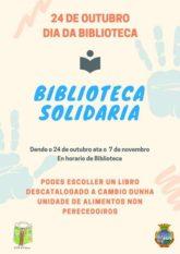 Biblioteca Solidaria