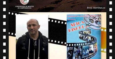 Ciclo Camposancos de Cinema