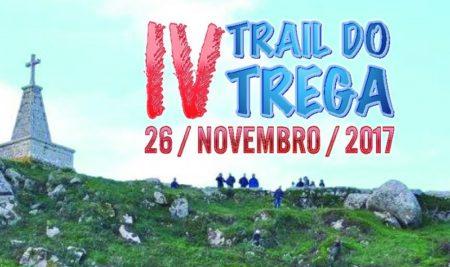 O IV Trail do Trega acada xa os 200 participantes e admite inscricións ata o 24 de novembro