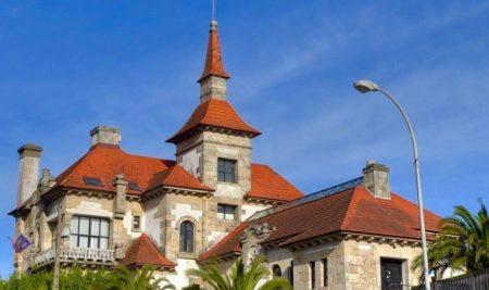 A Guarda homenaxeará aos fundadores do Hospital Casa-Asilo no centenario da súa xuntanza