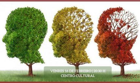 «Alzheimer e outras demencias»: Charla divulgativa o 16 de febreiro no Centro Cultural