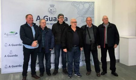 A 60ª Acampada Nacional da Federación Española de Clubs Campistas celebrarase na Guarda