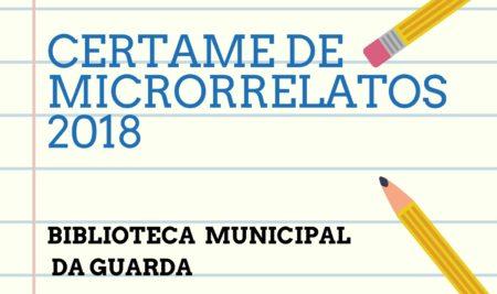 O Certame de Microrrelatos 2018 amplía o prazo para a presentación de traballos ata o 19 de abril