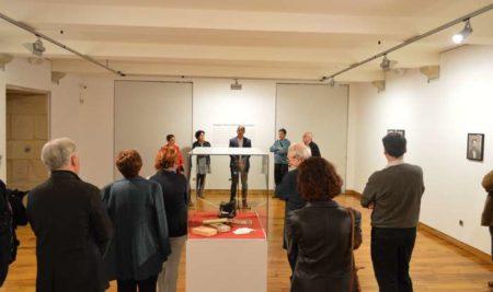 O Museo do Pobo Galego acolle a exposición do pioneiro fotógrafo guardés «Costiña»