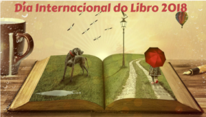 Día Internacional do Libro 2018
