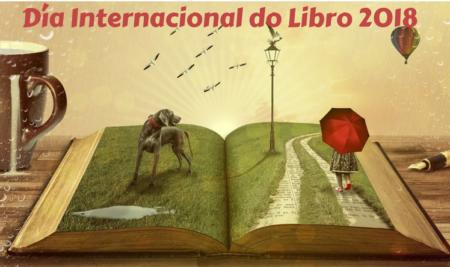A Biblioteca Municipal celebra o Día do Libro con actividades para todos os públicos