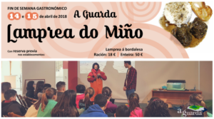 «Lamprea do Miño»