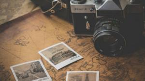 XII Certame fotográfico «Viaxando»
