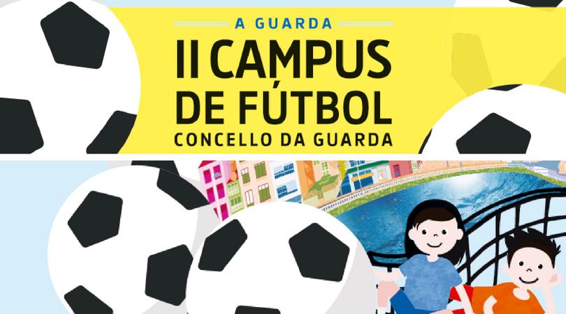 II Campus Deportivo de Fútbol