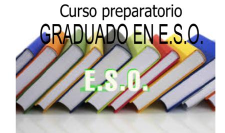 Aberto o prazo de inscrición no curso preparatorio para o graduado en ESO