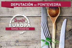 «Degusta Europa»