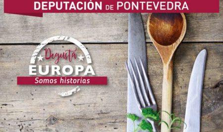 «Degusta Europa» inicia mañá a súa nova edición na Praza de Abastos da Guarda