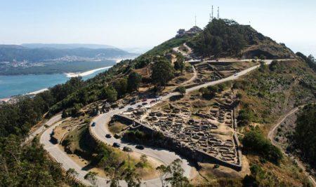 A Guarda celebra o Día dos Museos con visitas guiadas gratuítas polo Monte Santa Trega