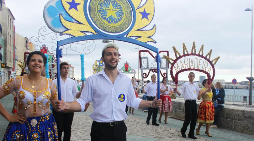 Festas de São Pedro 2018