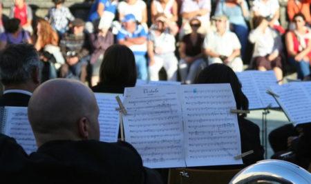 Festival de fin de curso do Conservatorio de Música da Guarda