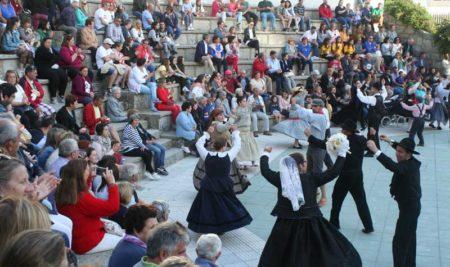 XIV Festival Luso-Galaico de Xamaraina
