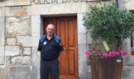 """José Antonio Taboada Veiga: """"37 anos de servizo no Concello da Guarda"""""""