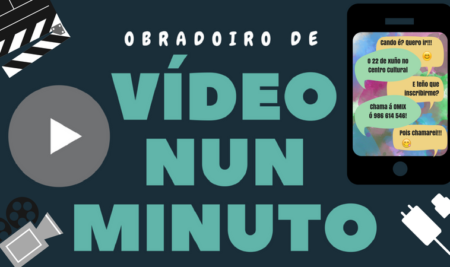 A OMIX impulsa un novo obradoiro para a elaboración de vídeos curtos co móbil