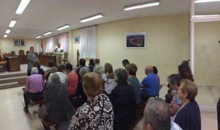 A Guarda acometerá obras de urbanización nun treito da Baixada a San Caetano