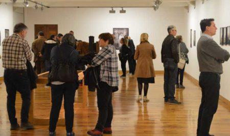A Exposición de Costiña acada máis de 8000 visitas no Museo do Pobo Galego