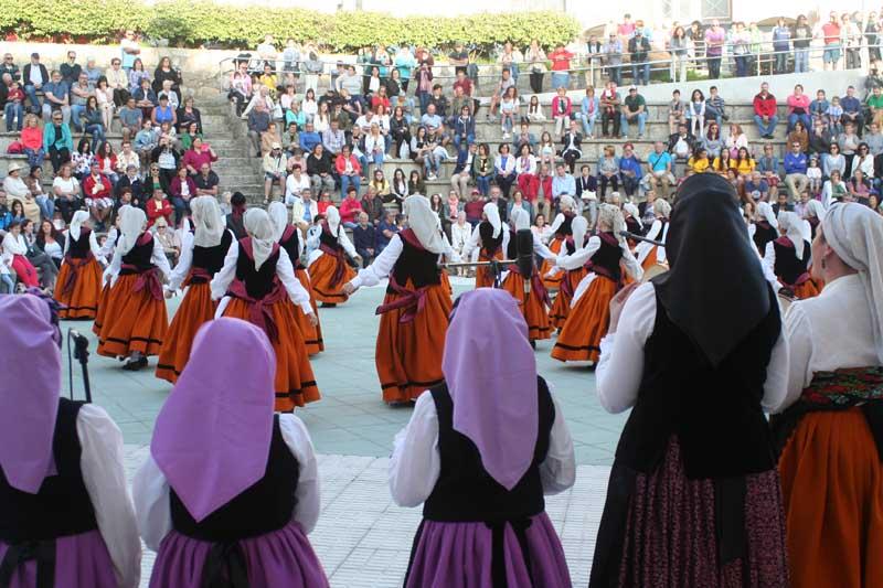 Dende a Concellería de Cultura faise unha valoración moi positiva das diferentes actividades e eventos do Verán Guardés 2018.