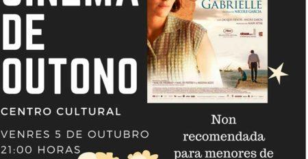 NP 03092018 Este Venres Comeza Na Guarda O Ciclo De Cinema De Outono