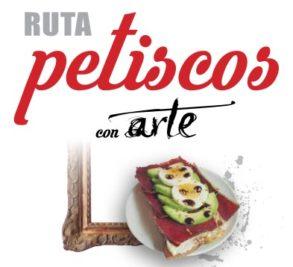 Ampliación da convocatoria aos artistas locais para a súa participación na ruta «Petiscos con arte»