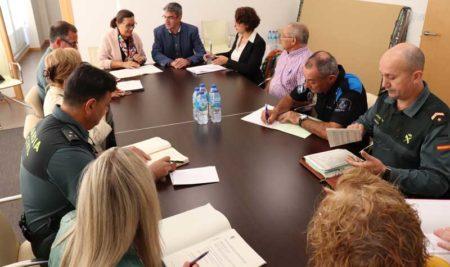O concello da Guarda implícase na loita contra a violencia de xénero