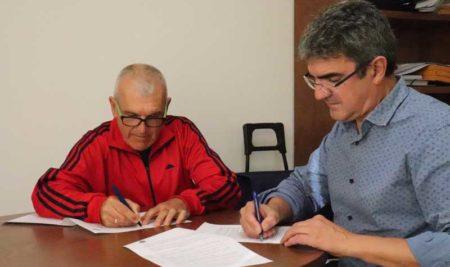 A Guarda apoia aos colectivos e asociacións da vila coa sinatura de convenios de colaboración por valor de   140.610€