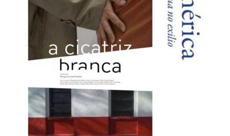 """Este venres proxección do filme """"A cicatriz branca"""" no Centro Cultural da Guarda"""