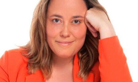 """Fátima Rodríguez será a poñente de """"Comercio Innova Plus"""" o vindeiro luns na Guarda"""