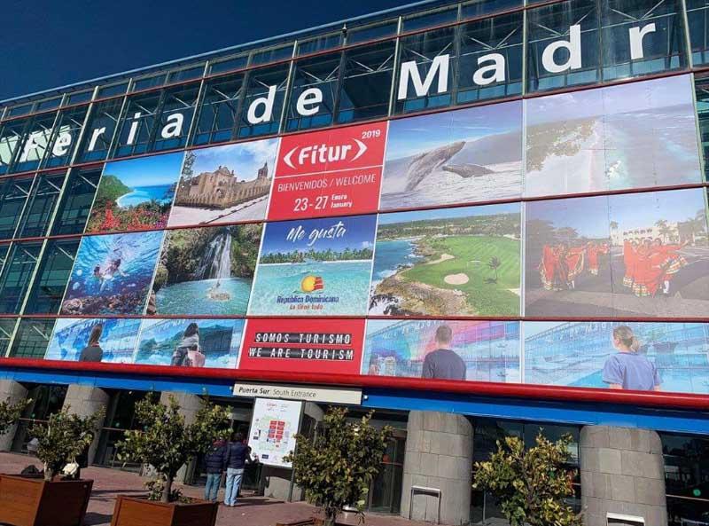 Un ano máis, o Concello da Guarda estará presente na Feria Internacional de Turismo de Madrid (FITUR) que este ano celebra, do 23 ao 27 de xaneiro, a súa 39ª edición.