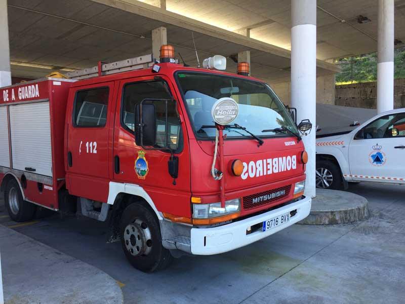O servizo que presta o GES ten sentido cun camión de intervención urbana e incluso se debería contar cunha motobomba para incendios forestais, pero sen o primeiro, a cobertura real de emerxencias sería nula e, sen a segunda, cando menos deficiente.