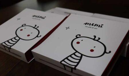 Presentación do proxecto «Memi, una gota de aire» na Guarda
