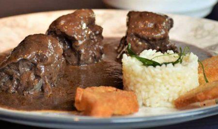 Último fin de semana gastronómico da Lamprea do Miño na Guarda