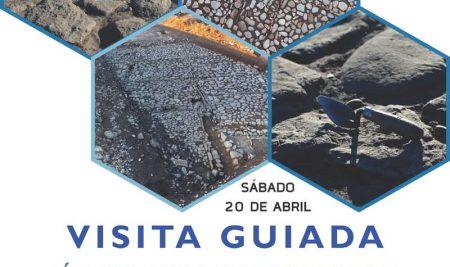Visita guiada ás escavacións das Salinas romanas da Guarda o sábado 20 de abril