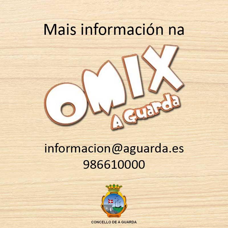 O prazo de presentación de solicitudes estará aberto ata o 7 de maio , máis información na OMIX da Guarda ou na web de xuventude da Xunta.