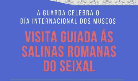 A Guarda conmemora este sábado o Día Internacional dos Museos