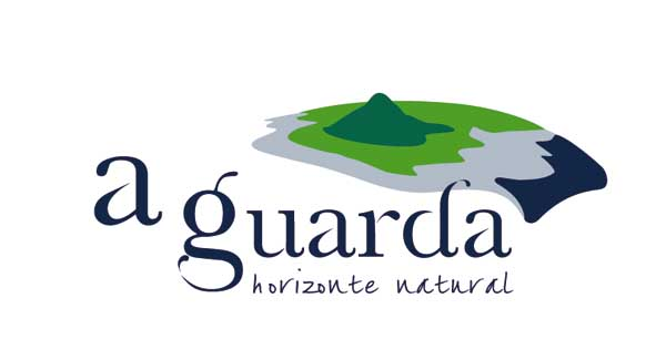 A GUARDA HORIZONTE NATURAL - LOGO