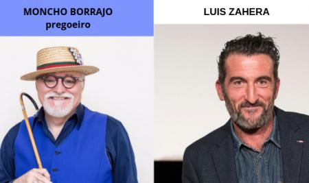 A langosta, Moncho Borrajo e Luis Zahera os pratos fortes da Festa da Langosta e da Cociña Mariñeira