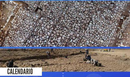 Visita guiada ás escavacións das Salinas romanas da Guarda o sábado 17 de agosto