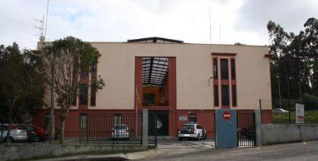 A Guardia Civil comprométese a incrementar a presenza policial nocturna na Guarda
